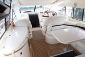 62 ft. Azimut Yachts 62 Motor Yacht Boat Rental Miami Image 21