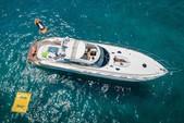 62 ft. Azimut Yachts 62 Motor Yacht Boat Rental Miami Image 22