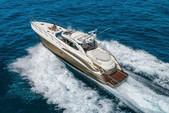 62 ft. Azimut Yachts 62 Motor Yacht Boat Rental Miami Image 25