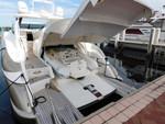62 ft. Azimut Yachts 62 Motor Yacht Boat Rental Miami Image 27