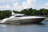 62 ft. Azimut Yachts 62 Motor Yacht Boat Rental Miami Image 28