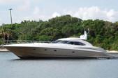 62 ft. Azimut Yachts 62 Motor Yacht Boat Rental Miami Image 29