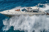 62 ft. Azimut Yachts 62 Motor Yacht Boat Rental Miami Image 31