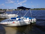 17 ft. Yamaha Exciter 270 Jet Boat Boat Rental West Palm Beach  Image 1