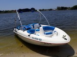 17 ft. Yamaha Exciter 270 Jet Boat Boat Rental West Palm Beach  Image 2