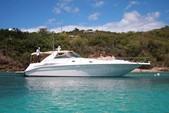 53 ft. Sea Ray Boats 500 Sundancer Express Cruiser Boat Rental Miami Image 1