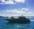 53 ft. Sea Ray Boats 500 Sundancer Express Cruiser Boat Rental Miami Image 3