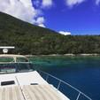 53 ft. Sea Ray Boats 500 Sundancer Express Cruiser Boat Rental Miami Image 4