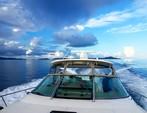 53 ft. Sea Ray Boats 500 Sundancer Express Cruiser Boat Rental Miami Image 6