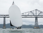 33 ft. Beneteau USA Figaro 2 Sloop Boat Rental San Francisco Image 1