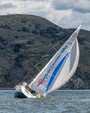33 ft. Beneteau USA Figaro 2 Sloop Boat Rental San Francisco Image 6