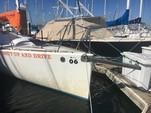 33 ft. Beneteau USA Figaro 2 Sloop Boat Rental San Francisco Image 6