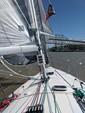 33 ft. Beneteau USA Figaro 2 Sloop Boat Rental San Francisco Image 9