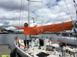 33 ft. Beneteau USA Figaro 2 Sloop Boat Rental San Francisco Image 4