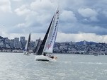 33 ft. Beneteau USA Figaro 2 Sloop Boat Rental San Francisco Image 8