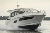 40 ft. Sea Ray Boats 400 Sundancer Motor Yacht Boat Rental Miami Image 1