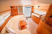 58 ft. Uniesse Boats 58 Flybrige Motor Yatch Flybridge Boat Rental Miami Image 1