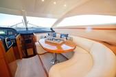 58 ft. Uniesse Boats 58 Flybrige Motor Yatch Flybridge Boat Rental Miami Image 5
