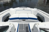 26 ft. Monterey Boats M5 Bow Rider Boat Rental Fort Myers Image 6