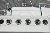 26 ft. Monterey Boats M5 Bow Rider Boat Rental Fort Myers Image 19