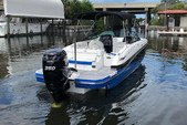 26 ft. Monterey Boats M5 Bow Rider Boat Rental Fort Myers Image 26