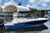 26 ft. Monterey Boats M5 Bow Rider Boat Rental Fort Myers Image 27