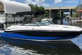 26 ft. Monterey Boats M5 Bow Rider Boat Rental Fort Myers Image 36
