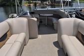 24 ft. Bentley Pontoon 243 Cruise Tri Tube  Pontoon Boat Rental Rest of Southeast Image 2