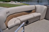 24 ft. Bentley Pontoon 243 Cruise Tri Tube  Pontoon Boat Rental Rest of Southeast Image 3