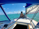 40 ft. Beneteau USA Beneteau 40 Sloop Boat Rental Miami Image 5