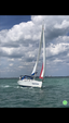 40 ft. Beneteau USA Beneteau 40 Sloop Boat Rental Miami Image 18