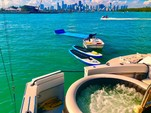58 ft. Hatteras Yachts 58 Yacht Fisherman Motor Yacht Boat Rental Miami Image 2