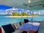 58 ft. Hatteras Yachts 58 Yacht Fisherman Motor Yacht Boat Rental Miami Image 6