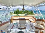58 ft. Hatteras Yachts 58 Yacht Fisherman Motor Yacht Boat Rental Miami Image 4