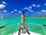 58 ft. Hatteras Yachts 58 Yacht Fisherman Motor Yacht Boat Rental Miami Image 7