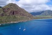 50 ft. Beneteau USA Sense 50 Cruiser Boat Rental Hawaii Image 1