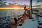 50 ft. Beneteau USA Sense 50 Cruiser Boat Rental Hawaii Image 3
