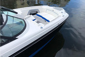 26 ft. Monterey Boats M5 Bow Rider Boat Rental Fort Myers Image 4