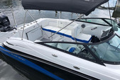 26 ft. Monterey Boats M5 Bow Rider Boat Rental Fort Myers Image 5