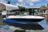 26 ft. Monterey Boats M5 Bow Rider Boat Rental Fort Myers Image 9