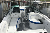 26 ft. Monterey Boats M5 Bow Rider Boat Rental Fort Myers Image 10