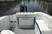 26 ft. Monterey Boats M5 Bow Rider Boat Rental Fort Myers Image 11