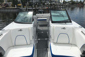 26 ft. Monterey Boats M5 Bow Rider Boat Rental Fort Myers Image 13