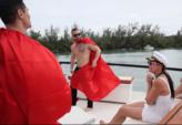 58 ft. Hatteras Yachts 58 Yacht Fisherman Motor Yacht Boat Rental Miami Image 11