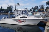 29 ft. Grady-White Boats 270S Islander Offshore Sport Fishing Boat Rental San Diego Image 2