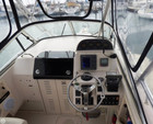29 ft. Grady-White Boats 270S Islander Offshore Sport Fishing Boat Rental San Diego Image 6