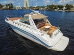 42 ft. Sea Ray Boats 400 Sundancer Cruiser Boat Rental Miami Image 2