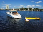 42 ft. Sea Ray Boats 400 Sundancer Cruiser Boat Rental Miami Image 13