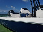 25 ft. Robalo 240 CC T-Top W/F300UCA Center Console Boat Rental Miami Image 11