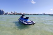 11 ft. Yamaha EX Deluxe Jet Ski / Personal Water Craft Boat Rental Miami Image 1